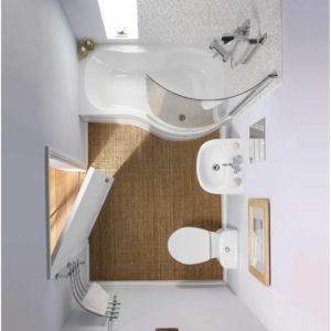 Выбор лучшего дизайна для ванной