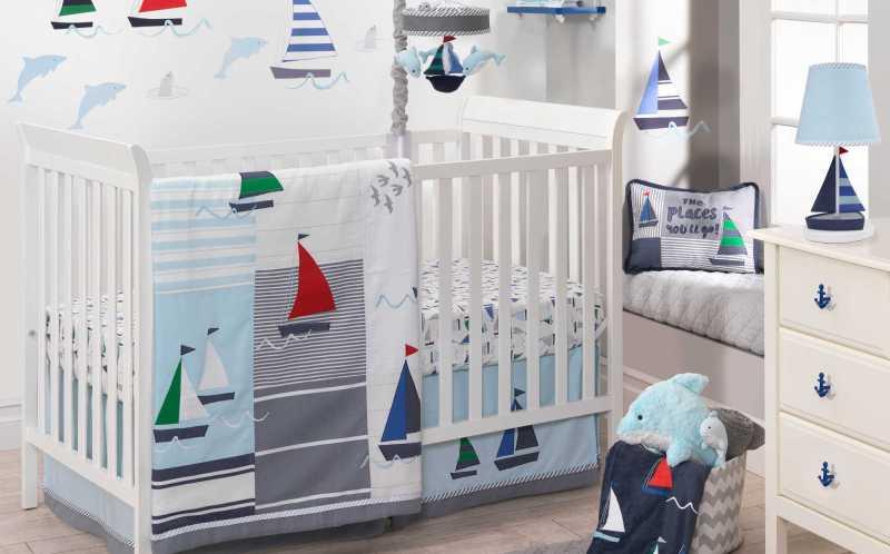 Мебель для новорожденных