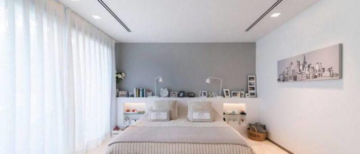 Особенности современной стилистики для интерьера спальни1