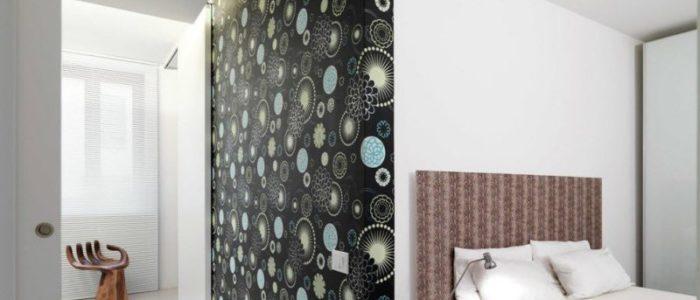 Особенности современной стилистики для интерьера спальни2