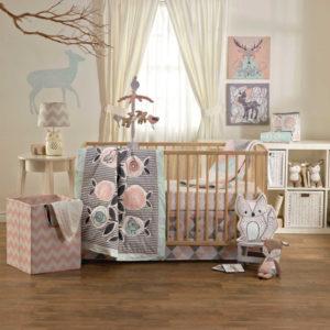 Мебель для новорожденных 1