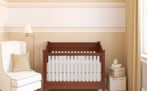 Мебель для новорожденных 3