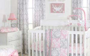 Мебель для новорожденных 5
