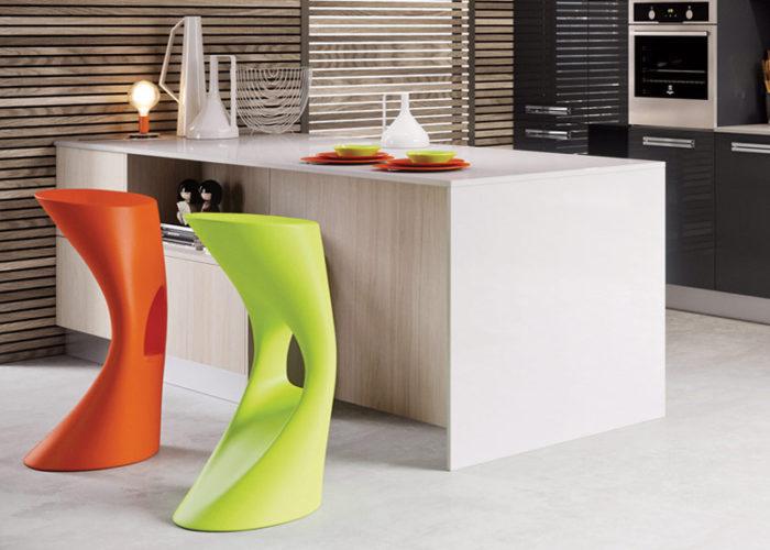 Барные стулья для кухонной барной стойки