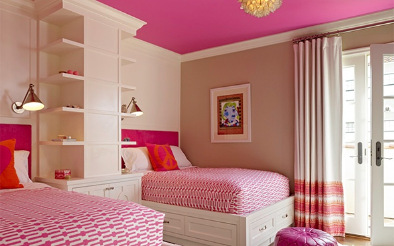 Комната для сестер